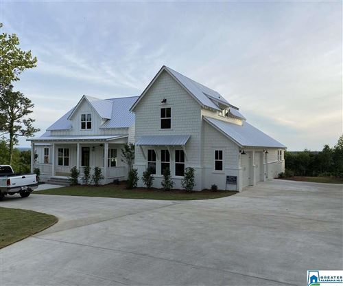 Photo of 274 SHADES CREST RD, HOOVER, AL 35226 (MLS # 847216)