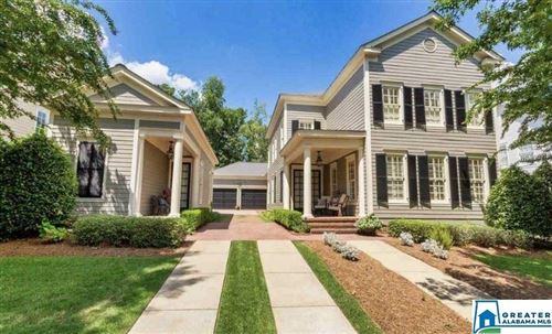 Photo of 655 FOUNDERS PARK DR, HOOVER, AL 35226 (MLS # 878217)