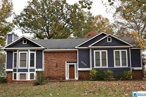 Photo of 3829 S SHADES CREST RD, HOOVER, AL 35244 (MLS # 867218)