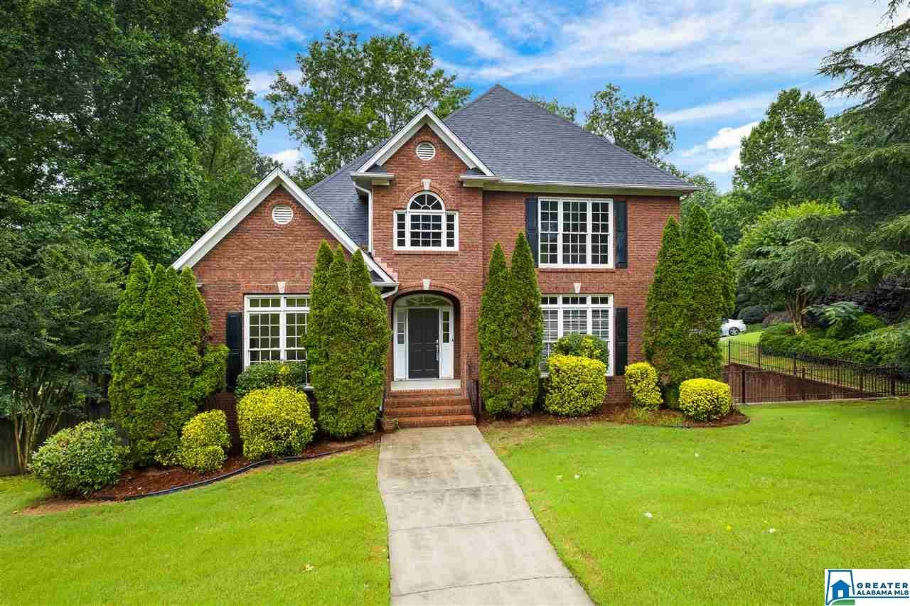 7017 CHULA VISTA WAY, Trussville, AL 35173 - MLS#: 886219