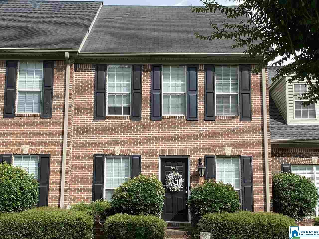 228 MEADOW CROFT CIR, Birmingham, AL 35242 - MLS#: 887219