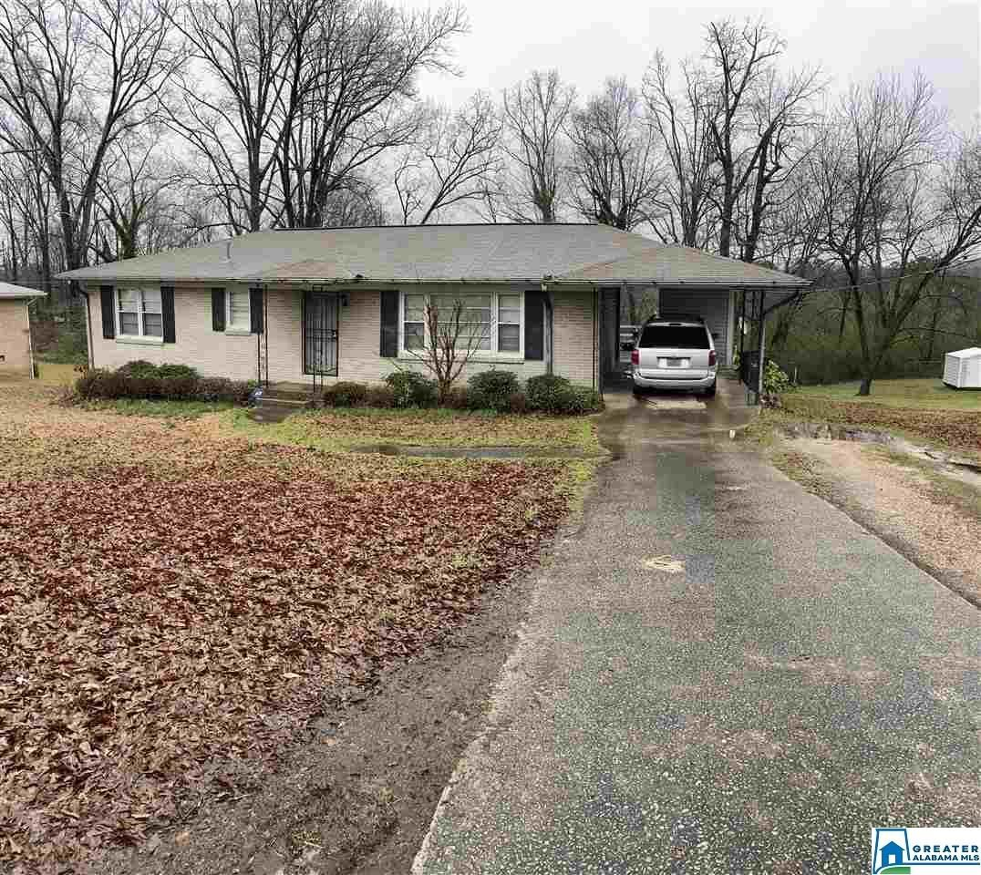 2525 2ND ST NE, Center Point, AL 35215 - MLS#: 877220