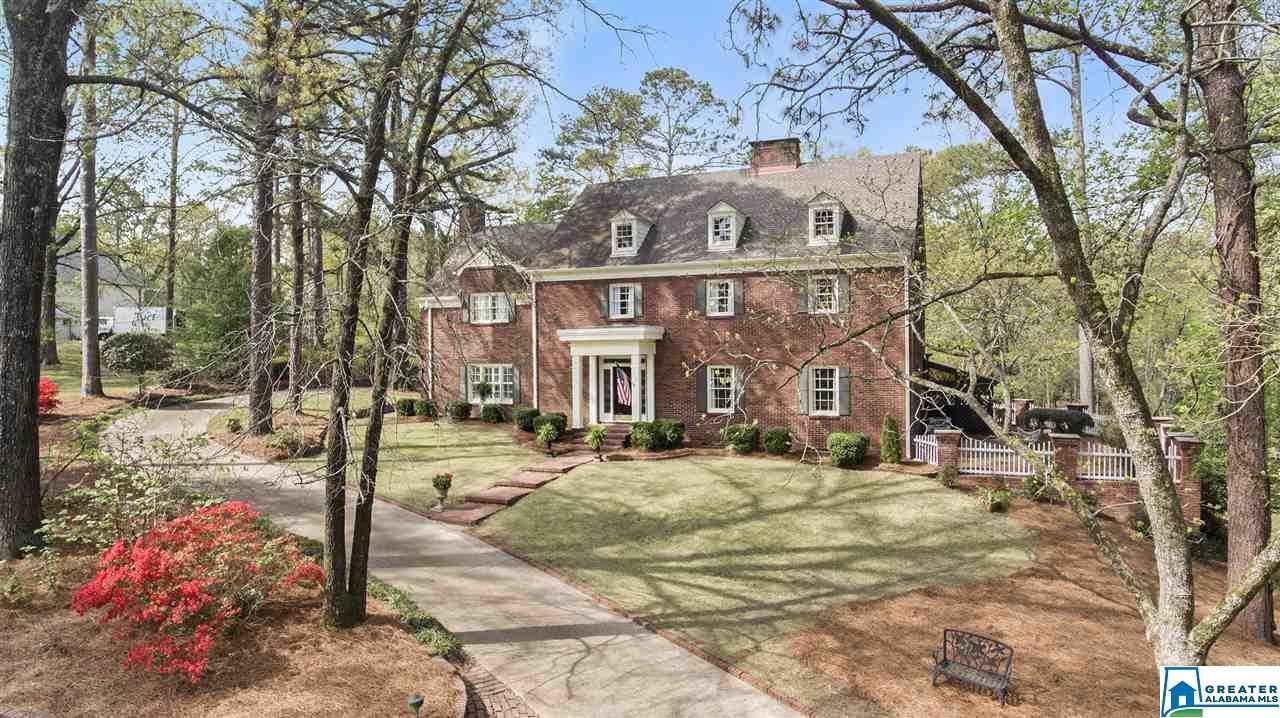 4444 CAHABA RIVER RD, Mountain Brook, AL 35243 - #: 879220