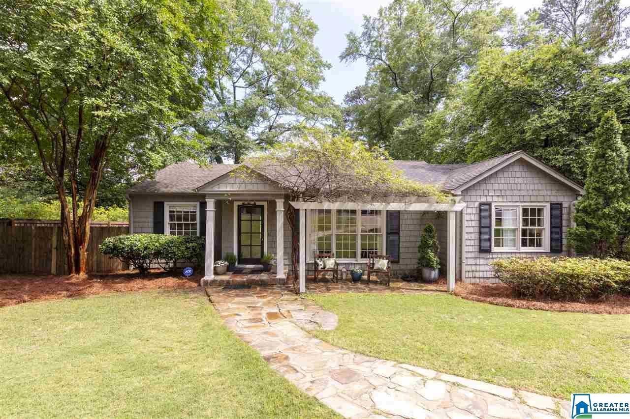 753 BENTLEY DR, Mountain Brook, AL 35213 - MLS#: 884220