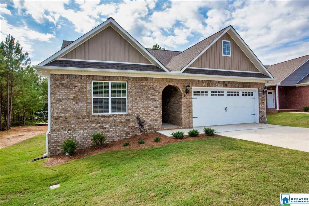 60 TIFFANY LN, Lincoln, AL 35096 - #: 865221
