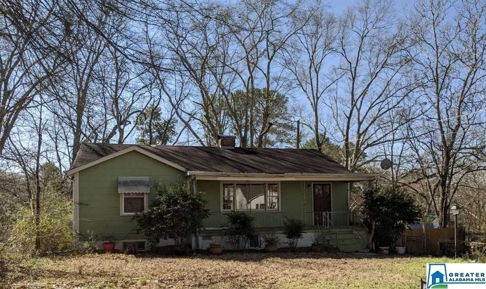 330 W 41ST ST, Anniston, AL 36206 - MLS#: 874221