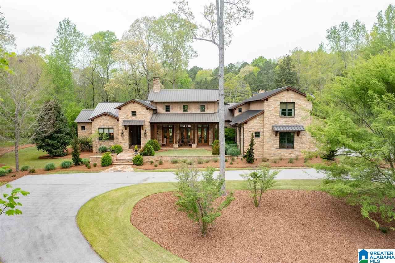 7098 STONEYBROOK CROSSING, Leeds, AL 35094 - MLS#: 1283222