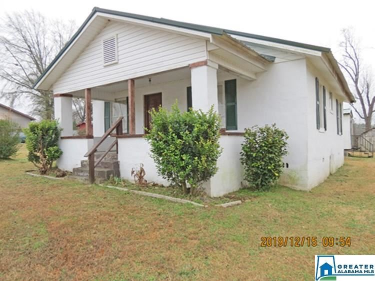 161 5TH AVE SW, Graysville, AL 35073 - MLS#: 871223