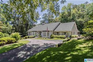 Photo of 3537 SPRING VALLEY CT, MOUNTAIN BROOK, AL 35223 (MLS # 854224)