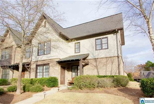 Photo of 1093 INVERNESS COVE WAY, HOOVER, AL 35242 (MLS # 869226)