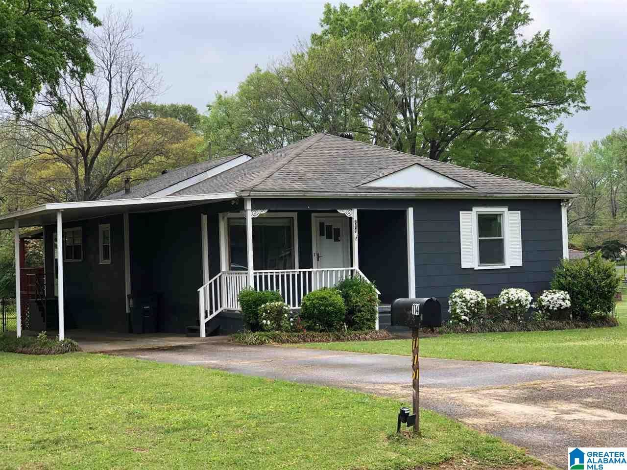 114 LAKELAND AVENUE, Hueytown, AL 35023 - MLS#: 1282226