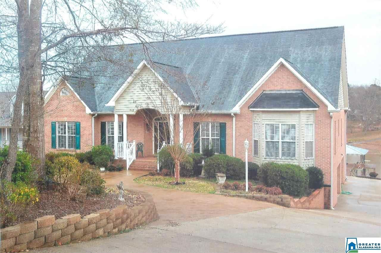 270 RIVERVIEW DR, Cropwell, AL 35054 - MLS#: 865227