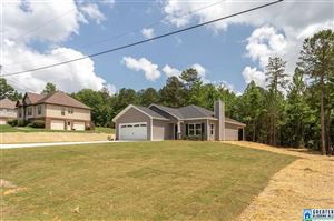 Photo of 140 TURKEY TRAIL RD, ODENVILLE, AL 35120 (MLS # 844230)