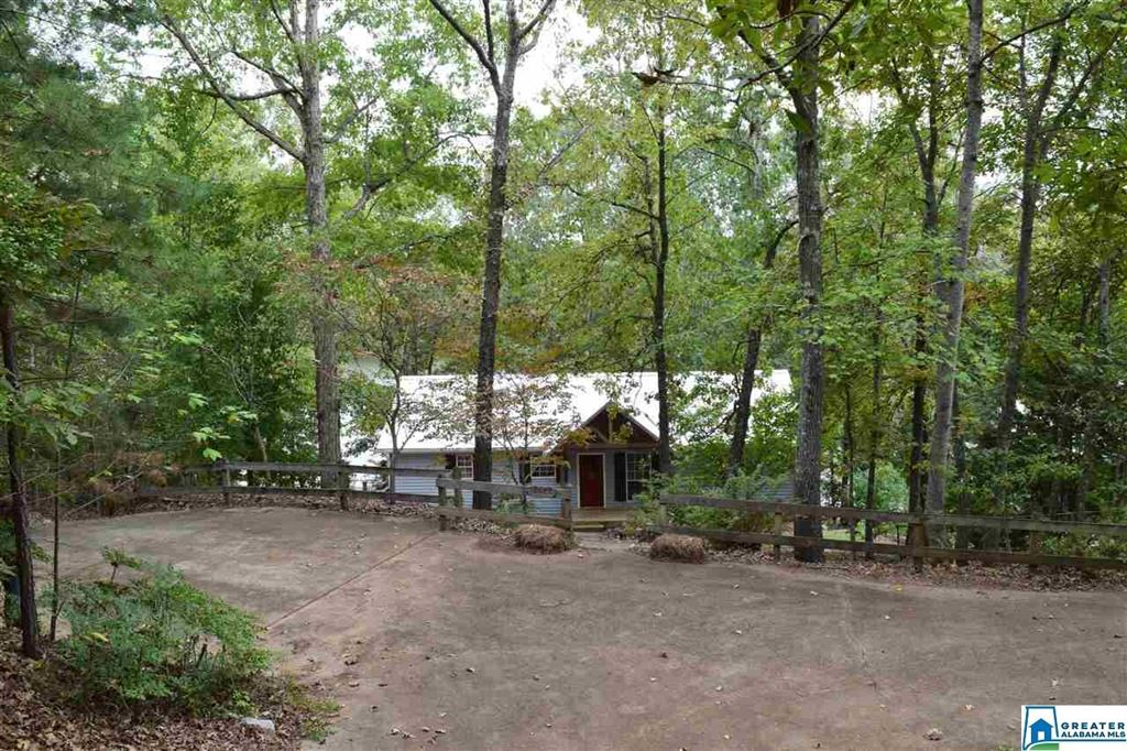 810 CO RD 247, Wedowee, AL 36278 - MLS#: 866230