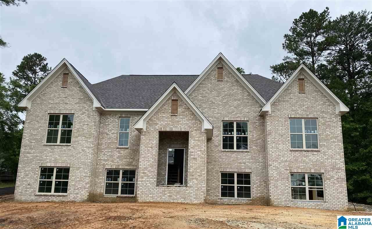 273 LIME CREEK LANE, Chelsea, AL 35043 - MLS#: 1285231
