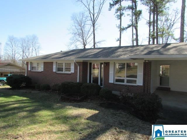 730 DAGUN ST, Anniston, AL 36206 - MLS#: 874231