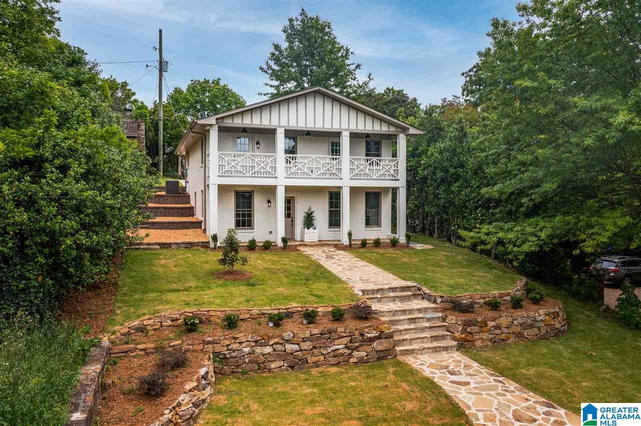 2219 CAHABA ROAD, Mountain Brook, AL 35213 - MLS#: 1284232
