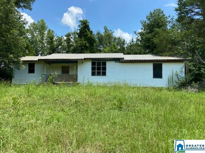 133 CO RD 506, Verbena, AL 36091 - MLS#: 888233