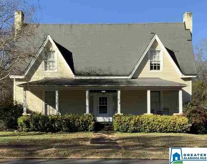 208 MAIN ST, Oxford, AL 36203 - MLS#: 870234