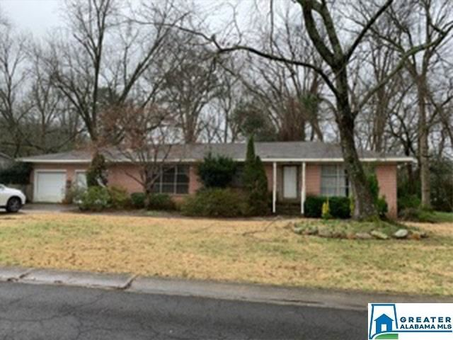 817 TWIN LAKE DR NE, Birmingham, AL 35215 - #: 872235