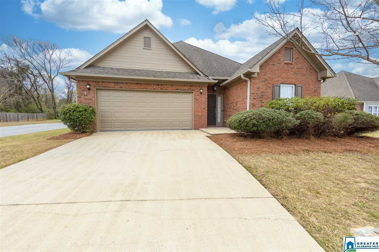 278 CREEKSIDE LN, Pelham, AL 35124 - #: 879235
