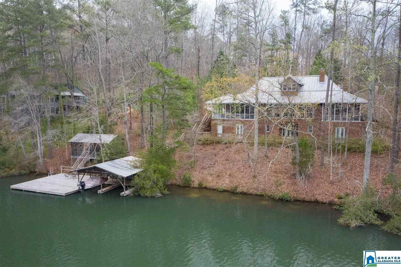 7541 ECHO LAKE LN, Trussville, AL 35173 - MLS#: 879236