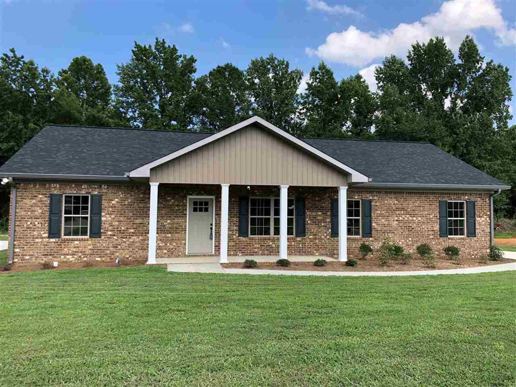 119 Suzanell Ln, Oxford, AL 36203 - MLS#: 834237