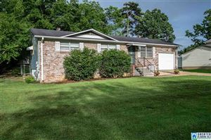 Photo of 1704 KATHY LN, FULTONDALE, AL 35068 (MLS # 856239)