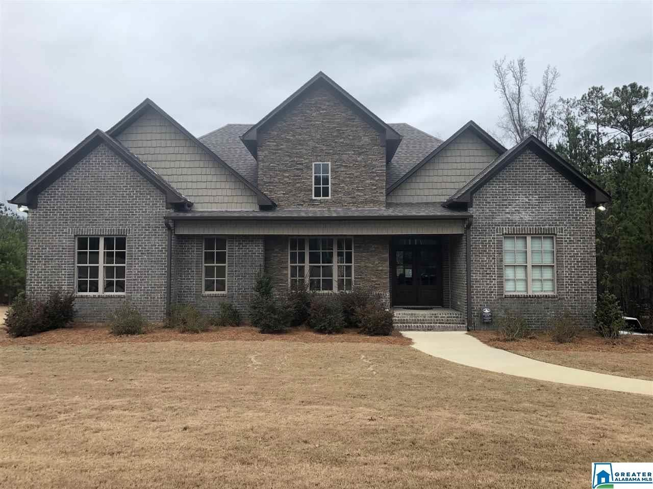 284 GREY OAKS DR, Pelham, AL 35124 - #: 873240