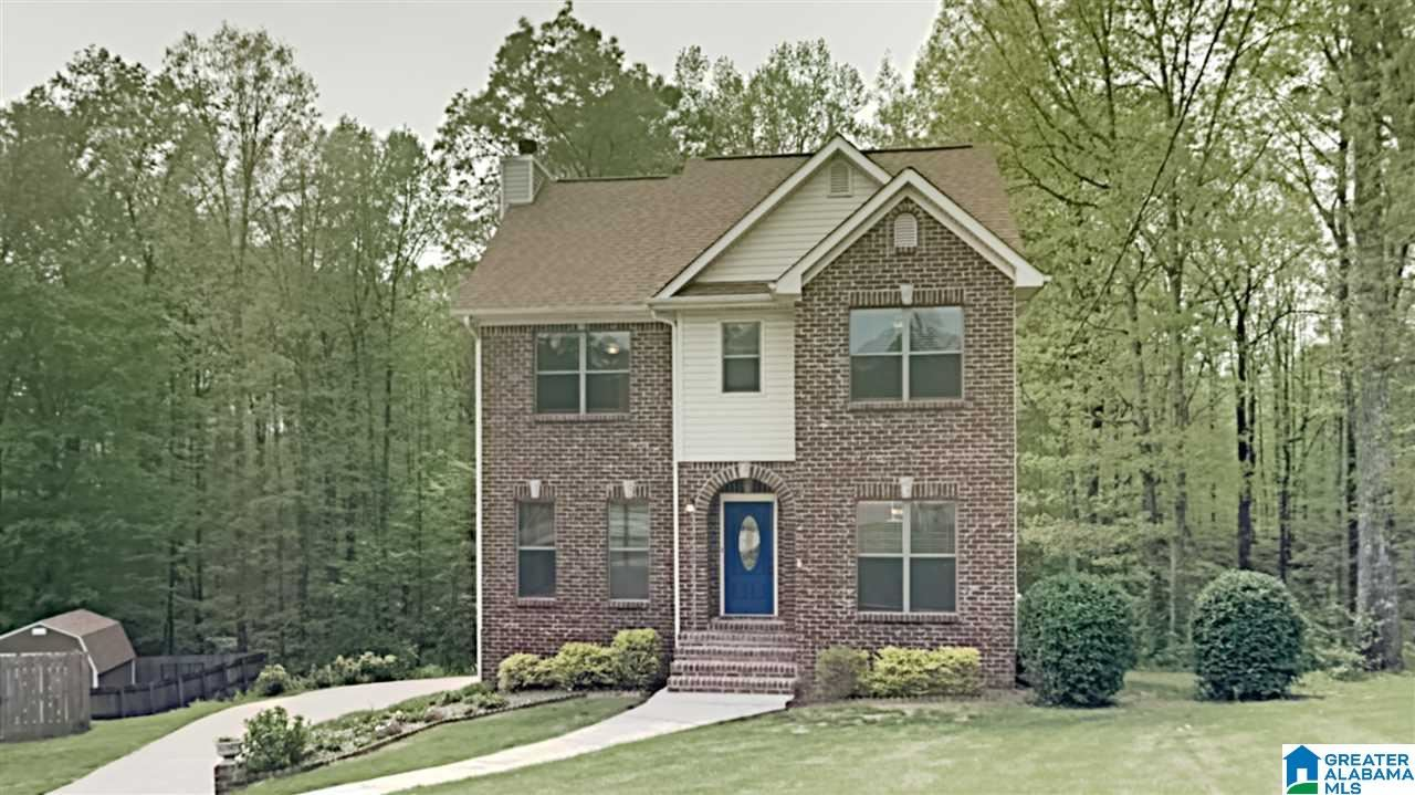 168 HUNTER HILLS DRIVE, Chelsea, AL 35043 - MLS#: 1282242