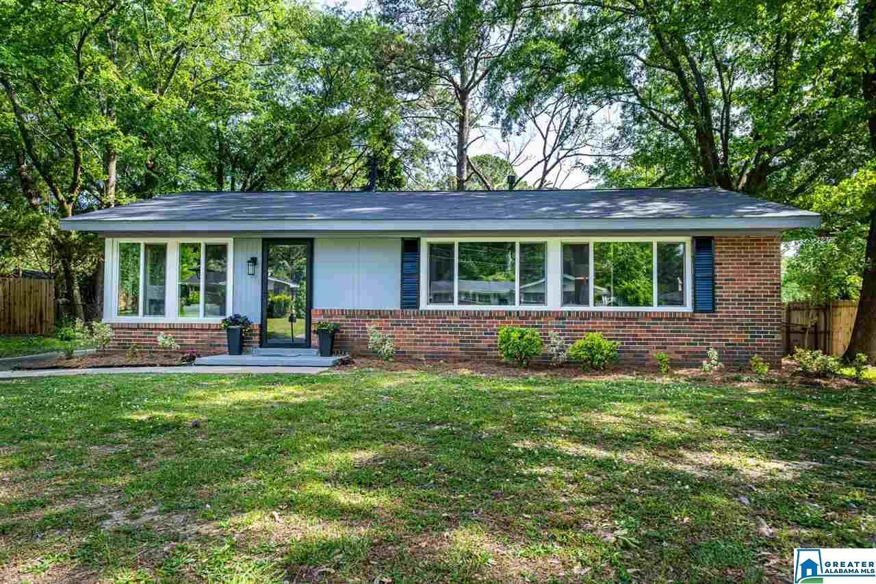 4905 PITTMAN AVE, Birmingham, AL 35210 - MLS#: 877242