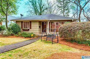 Photo of 1403 CLERMONT DR, HOMEWOOD, AL 35209 (MLS # 840243)