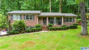 Photo of 1049 MOUNTAIN OAKS DR, HOOVER, AL 35226 (MLS # 854244)