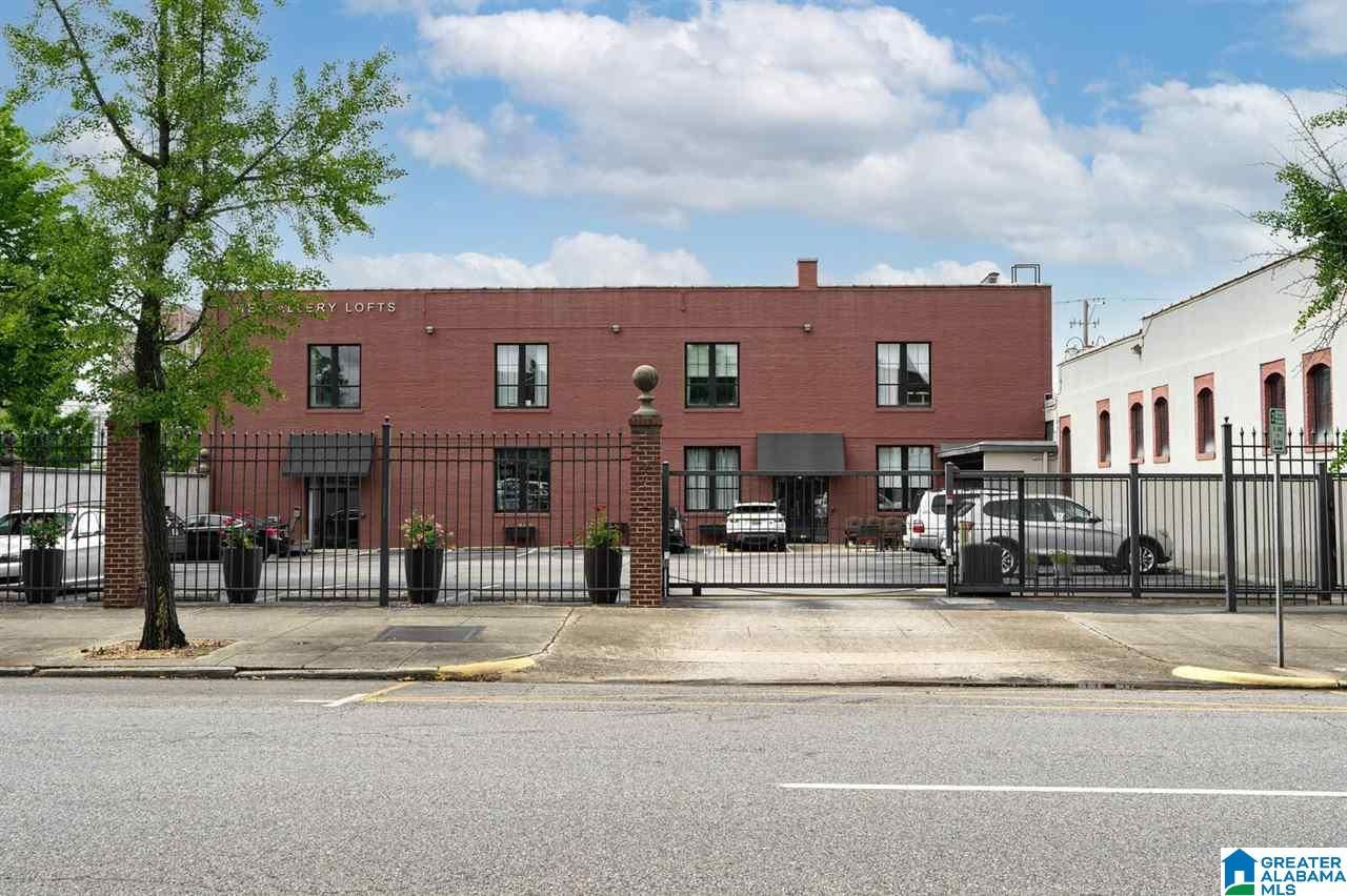 2412 2ND AVENUE N, Birmingham, AL 35203 - MLS#: 1285244
