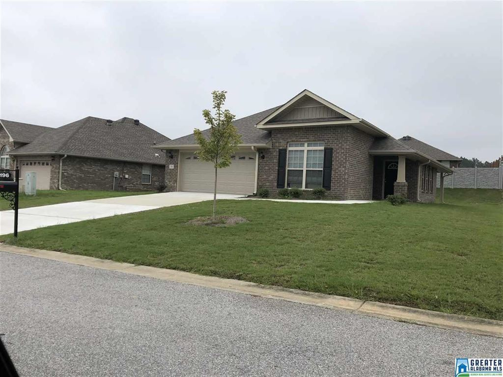 168 GREENWOOD CIR, Calera, AL 35040 - #: 847246