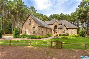 Photo of 134 JAMESTOWN WAY, ANNISTON, AL 36207 (MLS # 856247)
