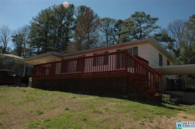 2228 5TH ST NE, Center Point, AL 35215 - #: 862247