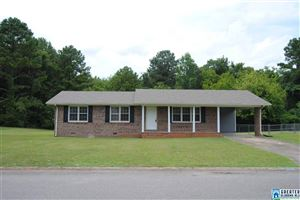 Photo of 6244 CANE CREEK DR, ANNISTON, AL 36206 (MLS # 856248)