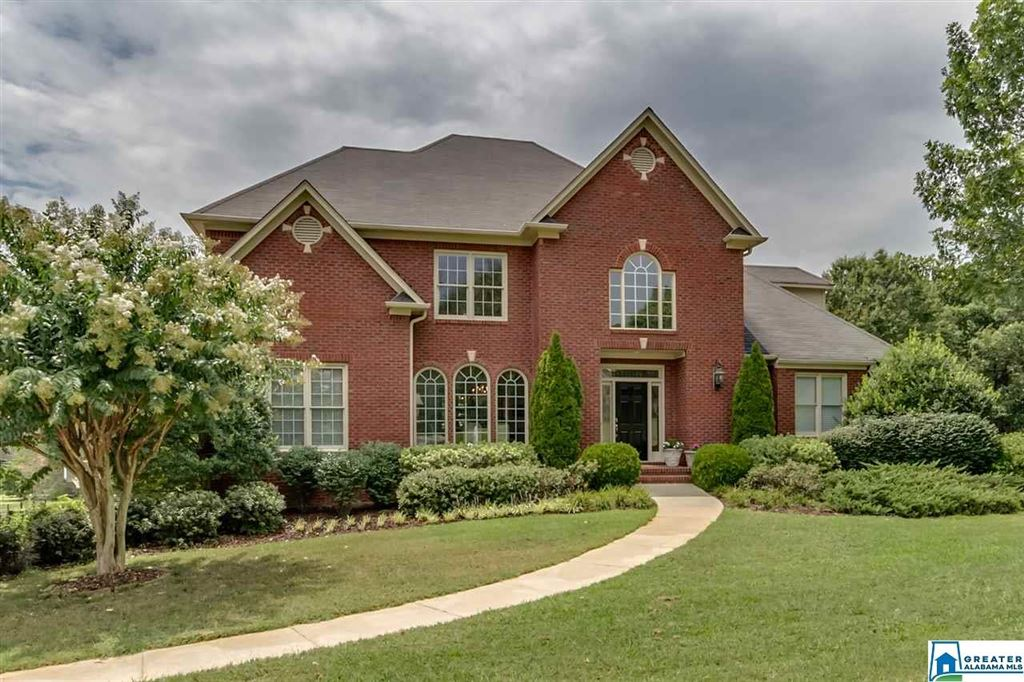 229 CAHABA OAKS TRL, Indian Springs Village, AL 35124 - #: 860248