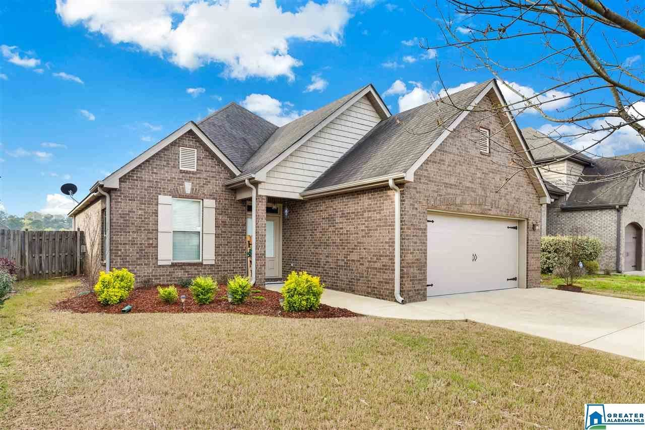 273 GLEN CROSS DR, Trussville, AL 35173 - #: 879248