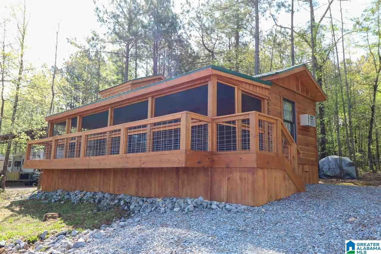 190 LOGAN MARTIN BOULEVARD, Alpine, AL 35014 - MLS#: 1282251