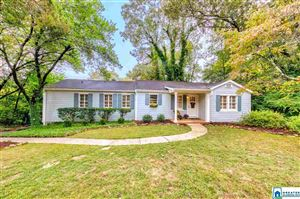 Photo of 1867 NOTTINGHAM DR, VESTAVIA HILLS, AL 35216 (MLS # 865252)