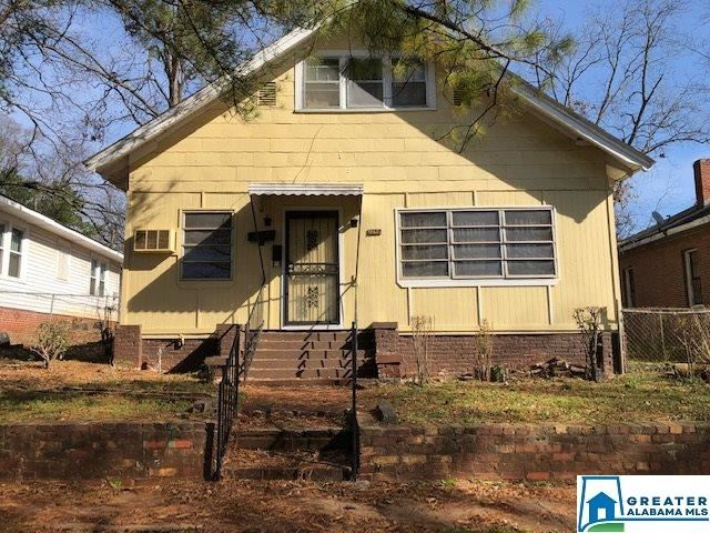 1153 16TH ST SW, Birmingham, AL 35211 - MLS#: 870252