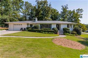 Photo of 2129 PINE CREST DR, VESTAVIA HILLS, AL 35216 (MLS # 865253)