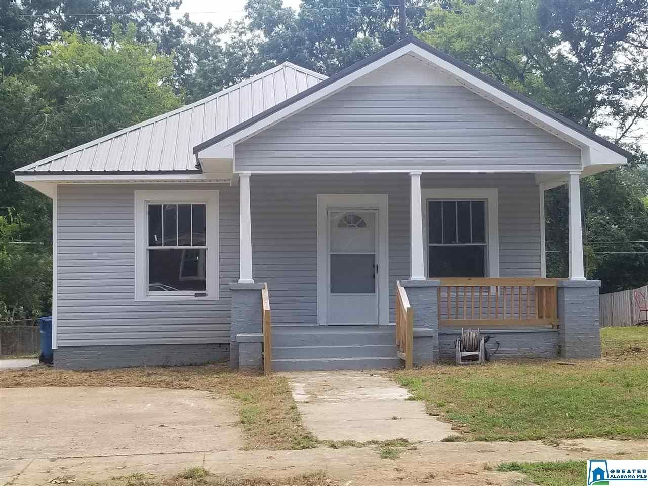 619 KNOX AVE, Anniston, AL 36207 - MLS#: 884253