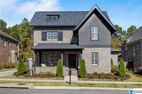 Photo of 4271 ABBOTTS WAY, HOOVER, AL 35226 (MLS # 898254)