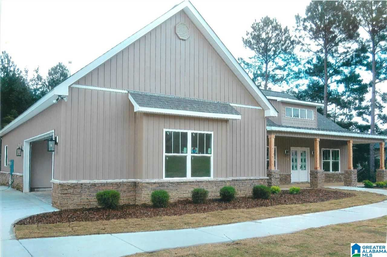 104 HEIGHTS WAY, Pell City, AL 35125 - MLS#: 1274254