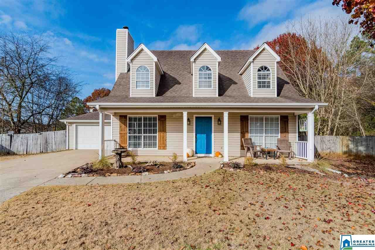 803 LAUREL WOODS COVE, Helena, AL 35080 - #: 869254