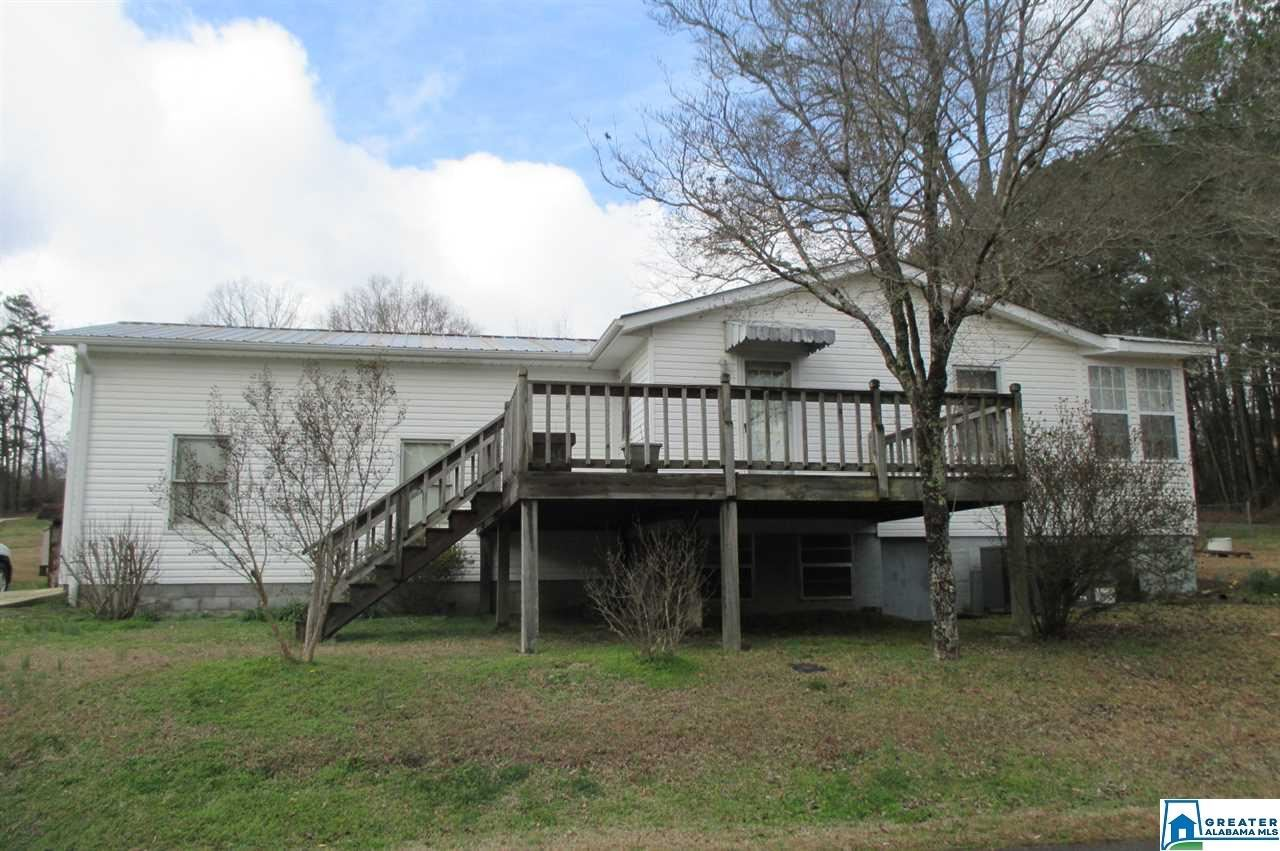406 HIGHLAND AVE, Oneonta, AL 35121 - MLS#: 874254