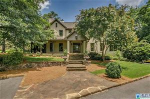 Photo of 2130 PEACOCK LN, MOUNTAIN BROOK, AL 35223 (MLS # 853255)